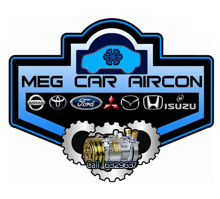 Meg Car Air-con Services