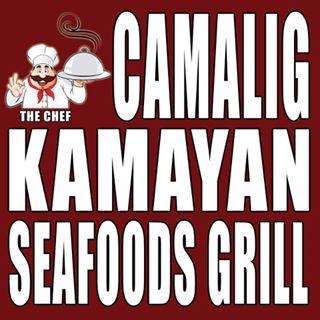 Camalig Kamayan Seafoods Grill Palutuan