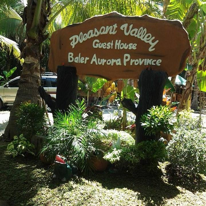 Pleasant Valley Guesthouse