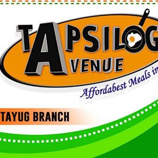 Tapsilog Avenue-Tayug