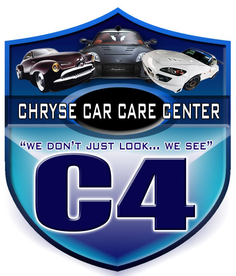 C4 Car Care Center