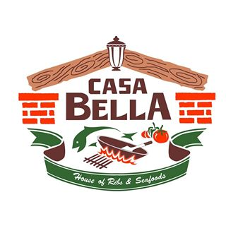 Casa Bella: House of Ribs & Seafoods