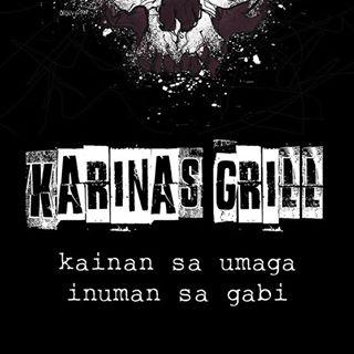Karina's Grill
