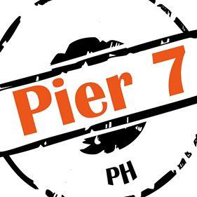 Pier 7 ph