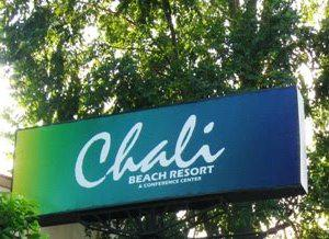 Chali Beach Resort & Conference Center