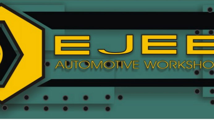 Ejee Automotive Workshop