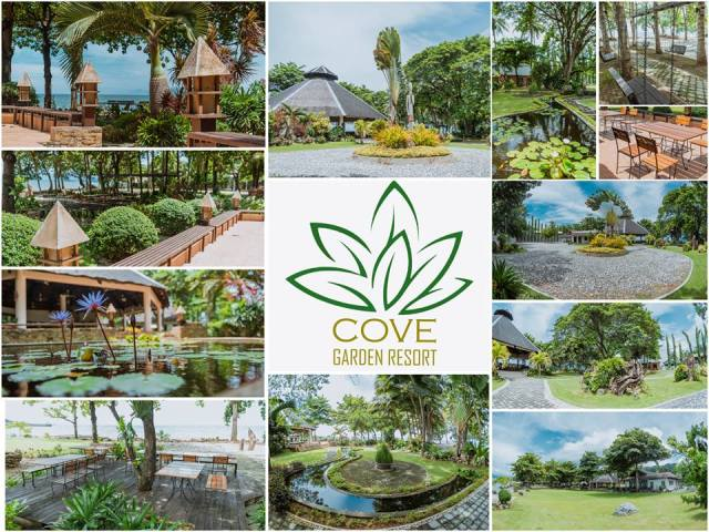Cove Garden Resort