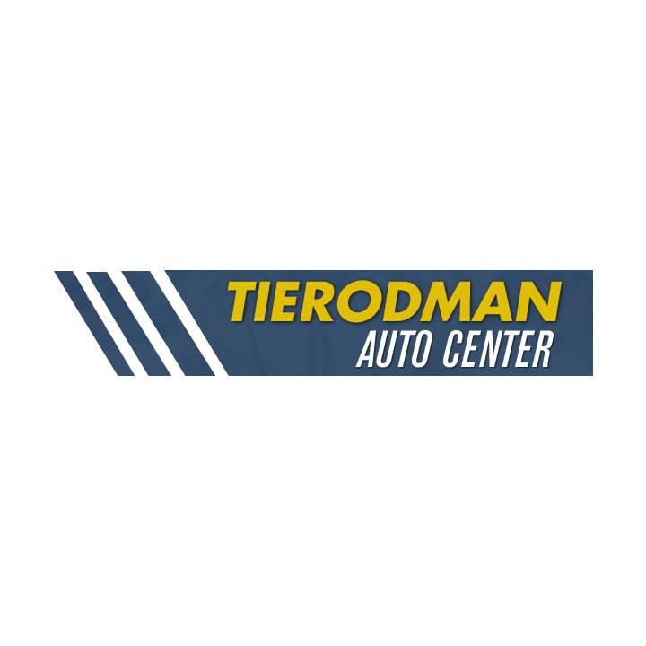 Tierodman Auto Center
