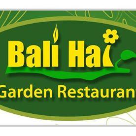 Bali Hai Garden Restaurant