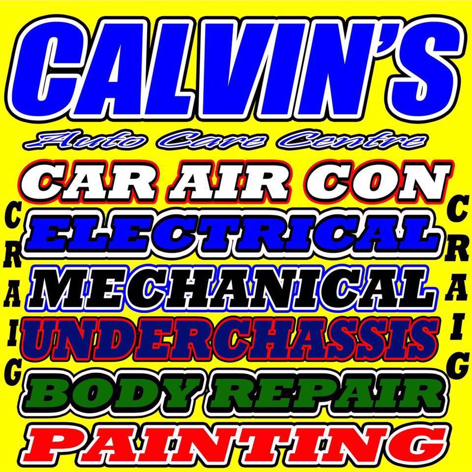 Calvin's Autocare