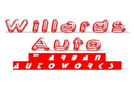Willards Auto