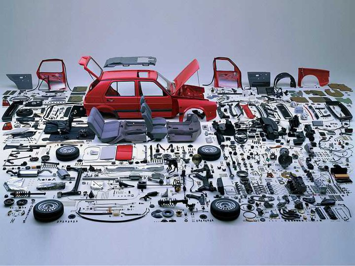 Exalta Auto Parts & Services Corp.