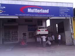 Mufflerland