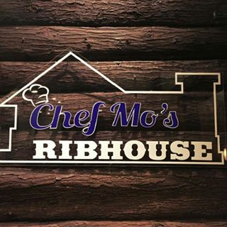 Chef Mo's Ribhouse