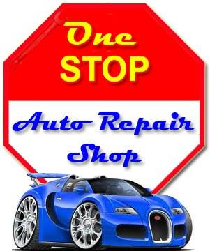 one stop auto repair shop