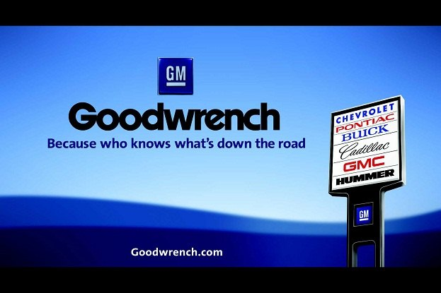 Goodwrench Car Care Center