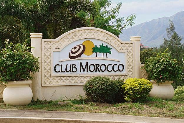 Club Morocco Resort and Country Club