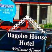 Bagobo House Hotel Davao