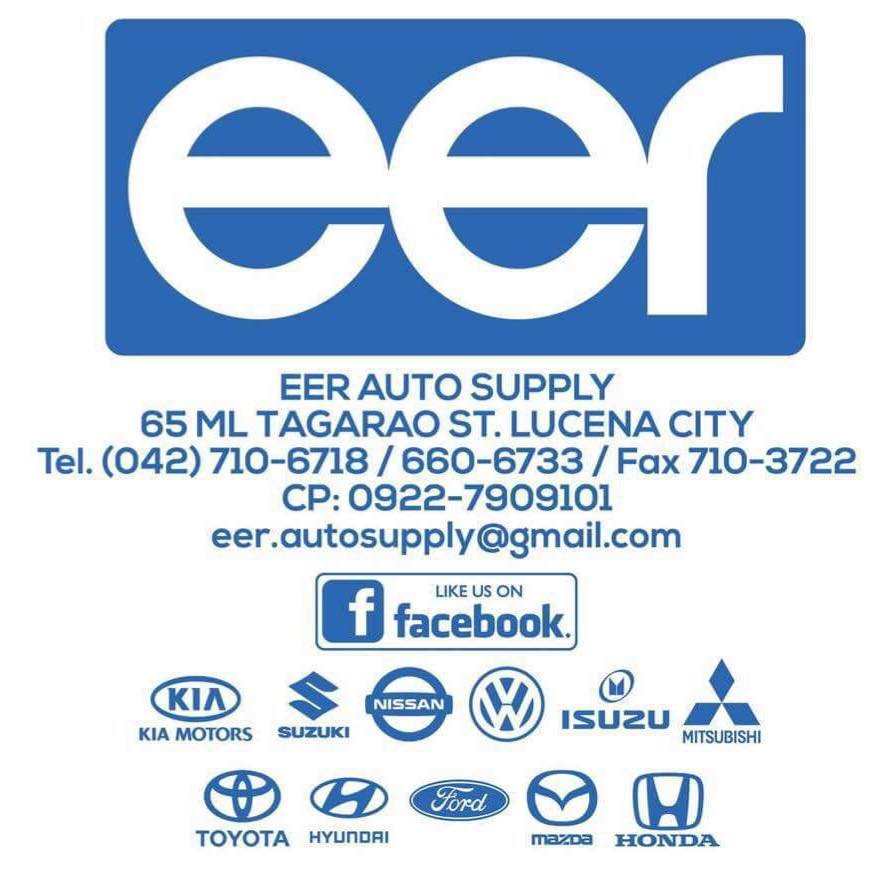 EER Auto Supply