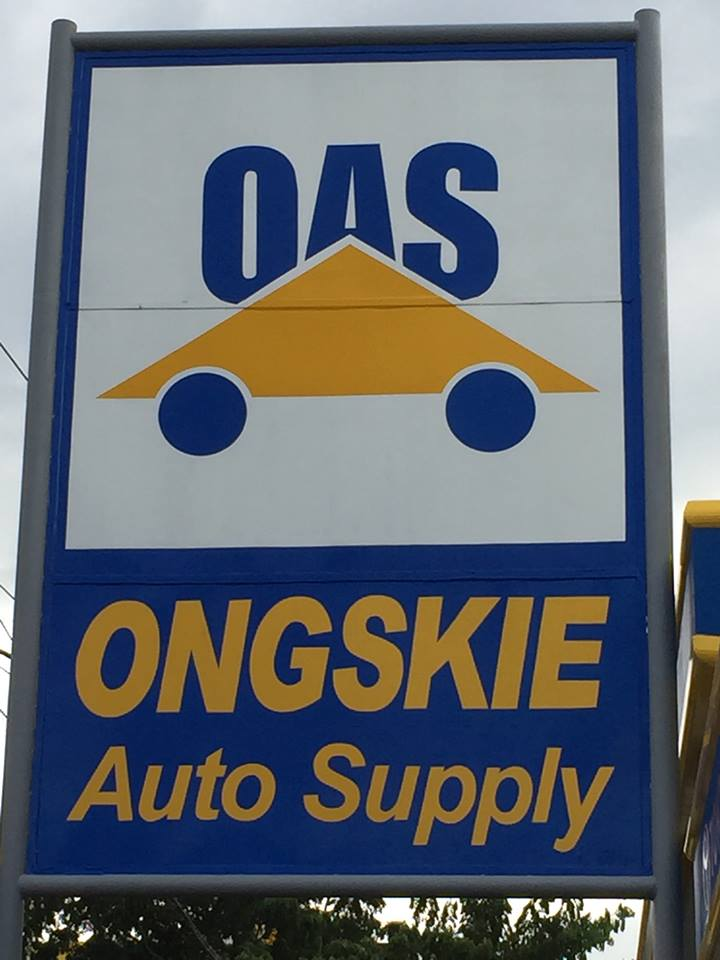 Ongskie Auto Supply