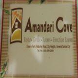 Amandari Cove