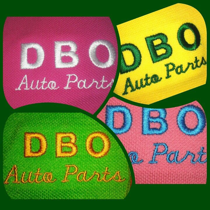 DBO Auto Parts