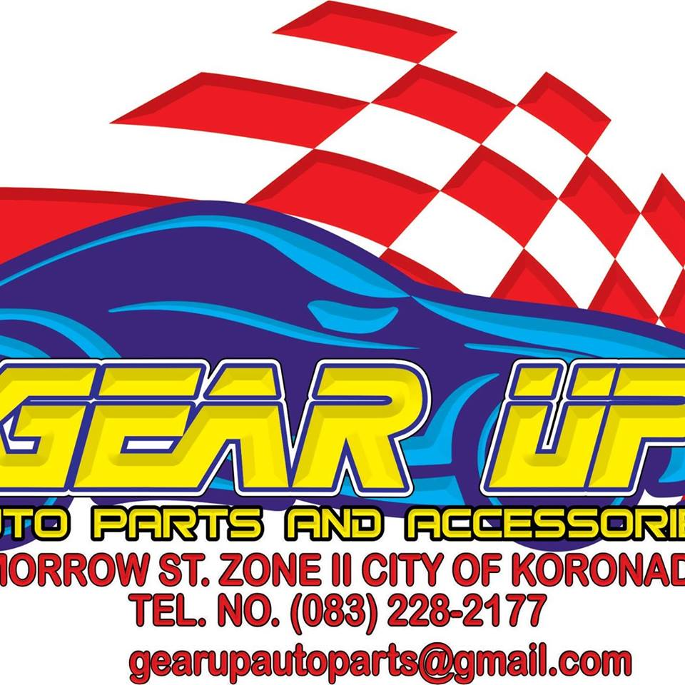 GEAR UP AUTO PARTS AND ACCESSORIES