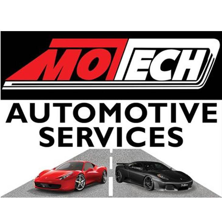 Motech Automotive Service Center