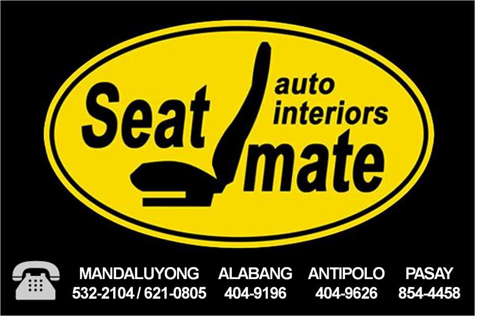 Seatmate Auto Interior
