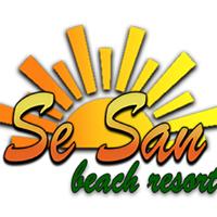 Se San Beach Resort - Isla de Gigantes