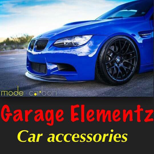 Garage Elementz Car Accessories