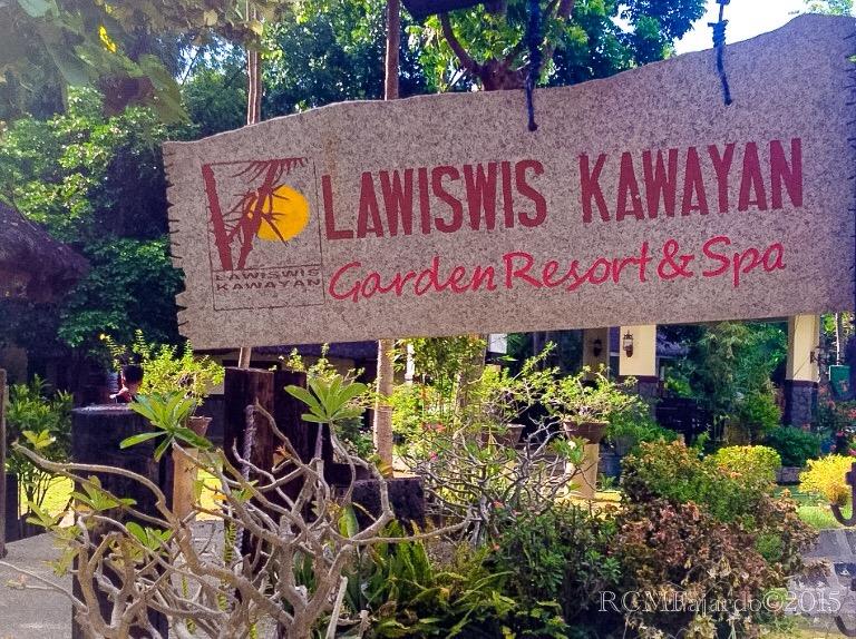 Lawiswis Kawayan