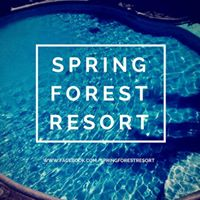 Spring Forest Resort