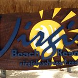 Virgin Beach Resort Laiya