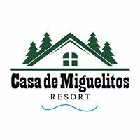 Casa de Miguelitos Resort - Tagaytay.