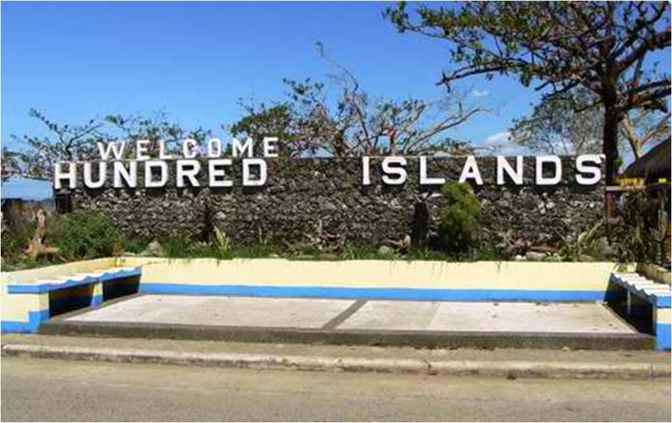 The Hundred Island Resort