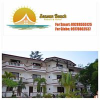 Seasun Beach Resort & Hotel