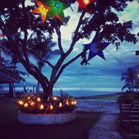 Batang Peninsula Beach Resort