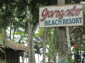 Gargato Beach