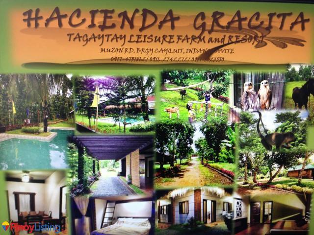 Hacienda Gracita
