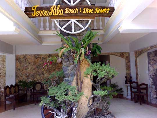 Terra Rika Beach & Dive Resort