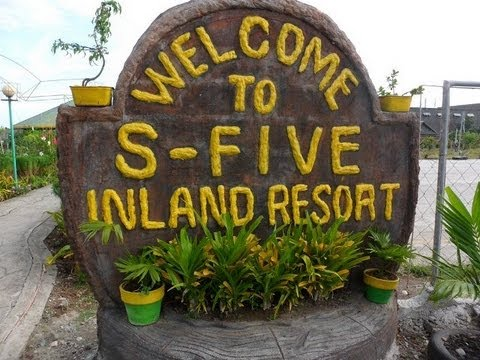 S-Five Inland Resort