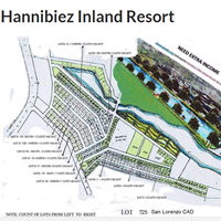 Hannibiez Ville Inland Resort