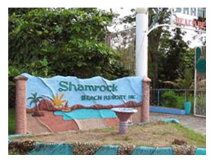 Shamrock Beach Resort