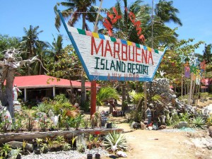 Marbuena Island Resort