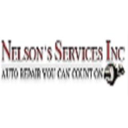 Nelson Auto Repair Shop