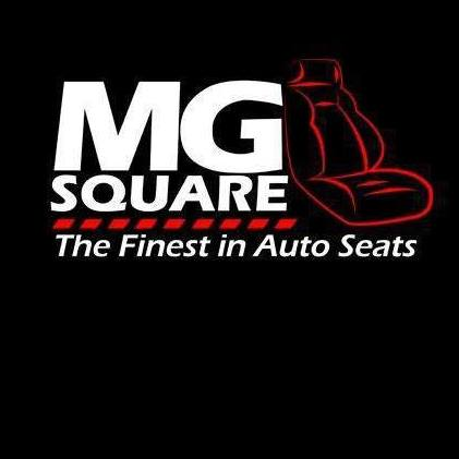MG Square The Finest Auto Seats