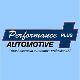 Performance Plus Auto Repair Shop