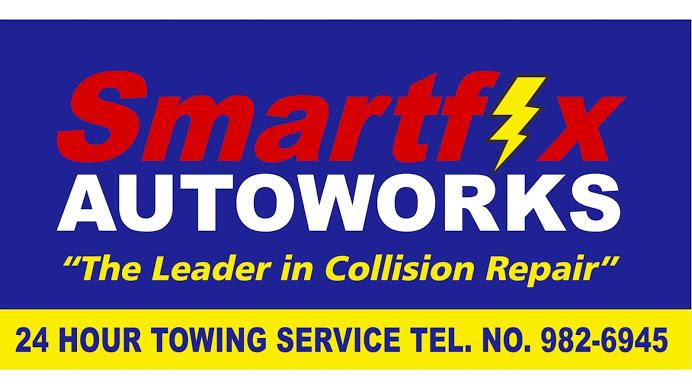 Smartfix Autoworks