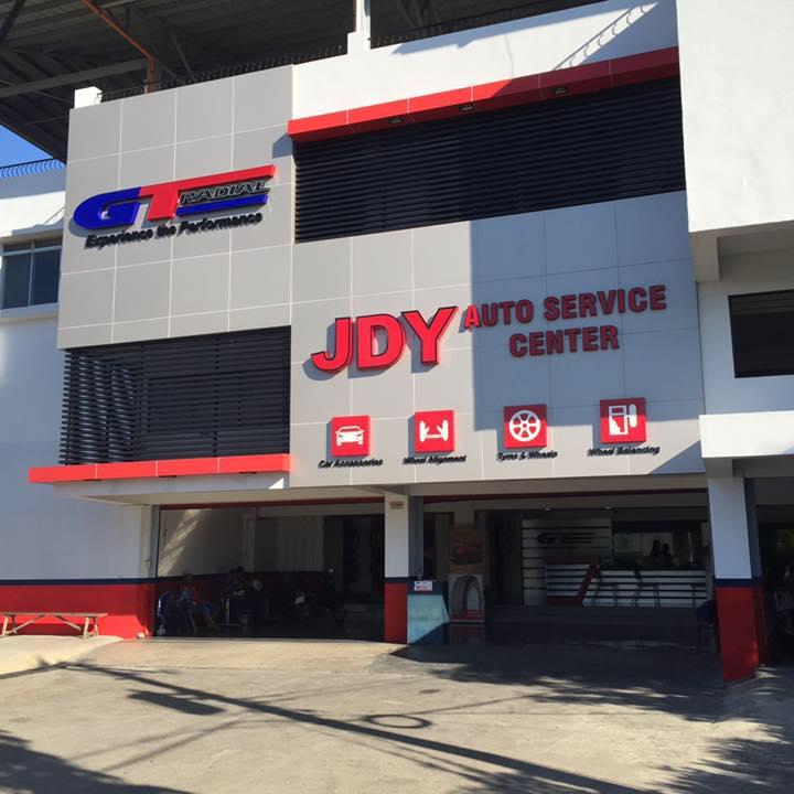 JDY Auto Service Center